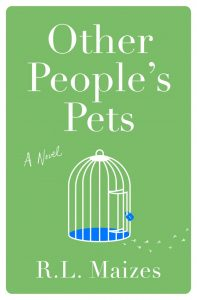 other peoples pets