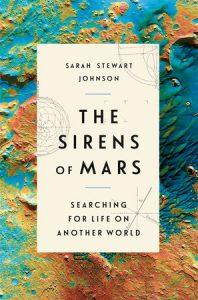 sirens of mars