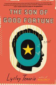 Lysley Tenorio, The Son of Good Fortune