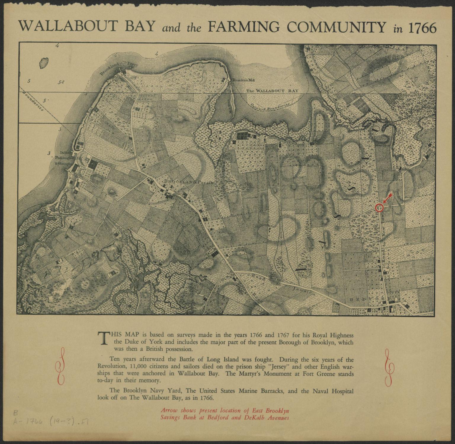 wallabout community
