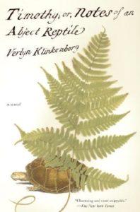 timothy, Klinkenborg