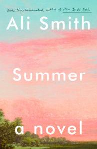summer, ali smith
