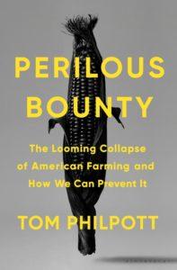perilous bounty, tom philpott