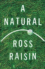 A Natural Ross Raisin