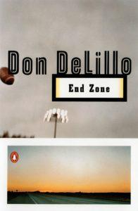 End Zone Don DeLillo