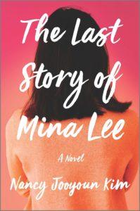 Nancy Jooyoun Kim_The Last Story of Mina Lee