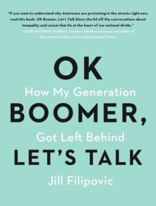 ok boomer let's talk