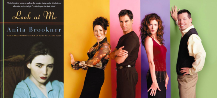 Anita Brooker, Will and Grace