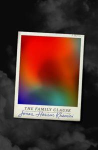 The Family Clause_Jonas Hassen Khemiri