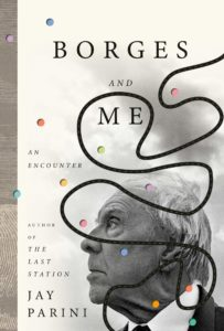 borges and me_jay parini