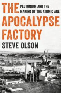 the apocalypse factory_steve olson