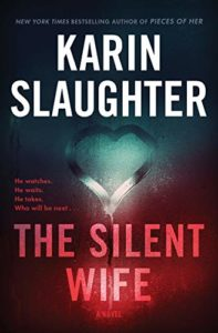 the silent wife_karin slaughter