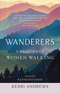 Kerri Anders, Wanderers