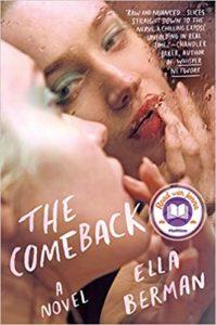 the comeback, ella berman