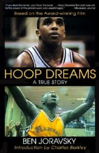 Ben Joravsky, Hoop Dreams
