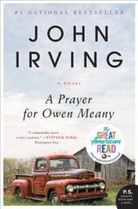 John Irving, A Prayer for Owen Meany