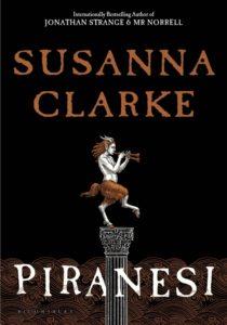 Piranesi, Susann Clarke