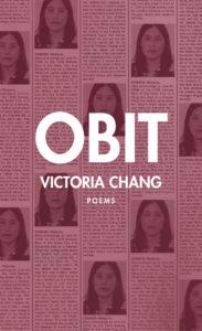 Victoria Chang, Obit