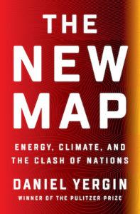The New Map, Daniel Yergin