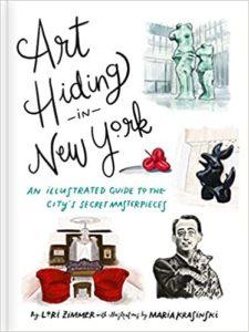 Art Hiding in New York