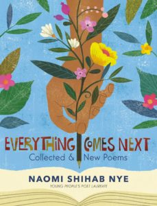 Everything Comes Next- Collected and New Poems