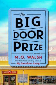 M. O. Walsh_the big door prize