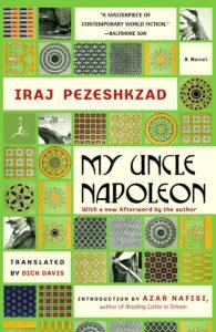 My Uncle Napoleon_Iraj Pezeshkzad