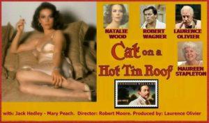 Natalie Wood Robert Wagner