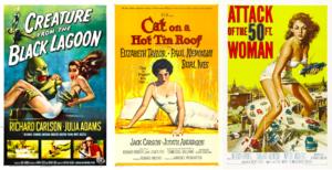 Reynold Brown posters