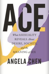 Ace, Angela Chen