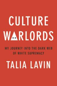 Talia Lavin, Culture Warlords
