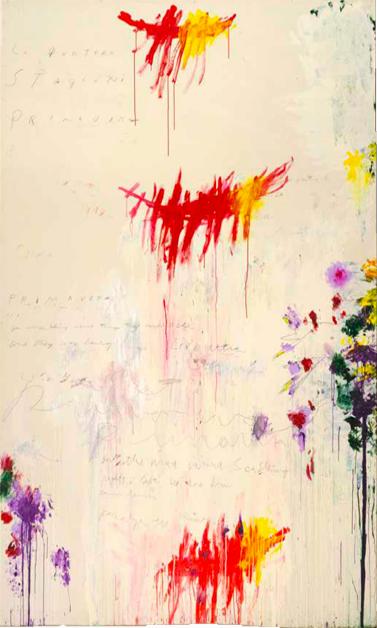 Primavera, from Quattro Stagioni