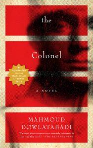 The Colonel_ Mahmoud Dowlatabadi