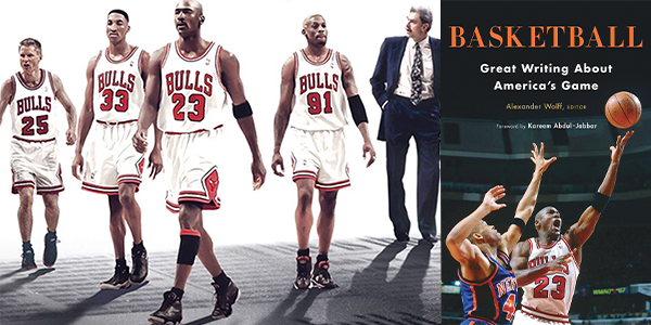 The Last Dance_Basketball