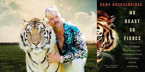 Tiger King_No Beast So Fierce