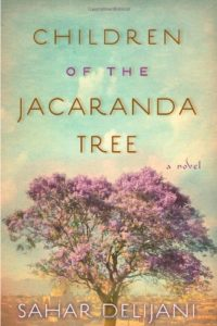 children of the jacaranda tree_sahar delijani
