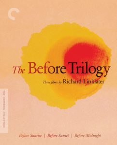 Before Trilogy
