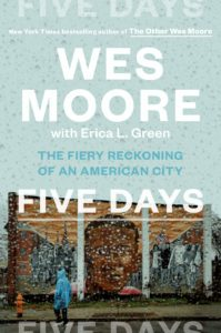 five days_wes moore