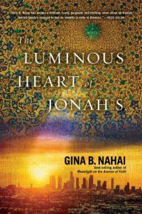 luminous heart of jonah s_gina b nahai