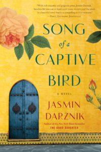 song of a captive bird_jasmin darznik