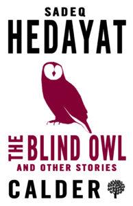 the blind owl_sadegh hedayat