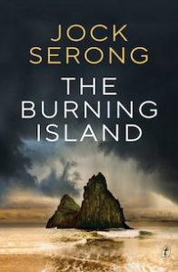 Jock Serong The Burning Island