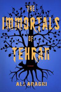 the immortals of tehran_ali araghi
