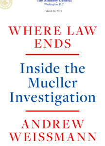 Where Law Ends_Andrew Weissmann
