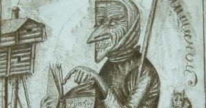 Taisia Kitaiskaia, Baba Yaga, feature image