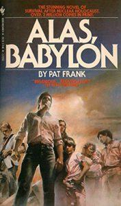 Pat Frank, Alas, Babylon (1959)
