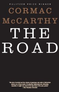 cormac mccarthy the road