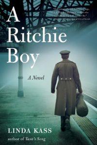 Linda Kass, A Ritchie Boy
