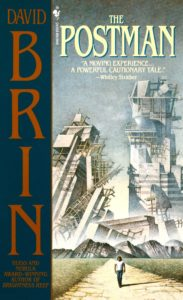 David Brin, The Postman