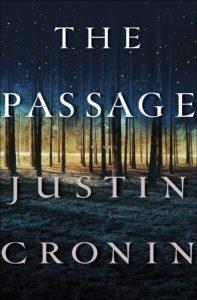 Justin Cronin, The Passage (2010)